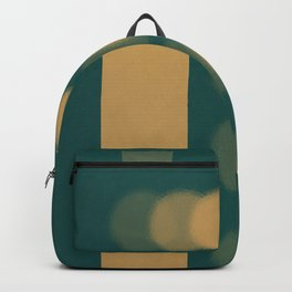 Glimpse of a geometrical future Backpack