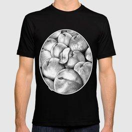 asc 628 - Les pêches de l'empereur (More juicy fruits) T-shirt