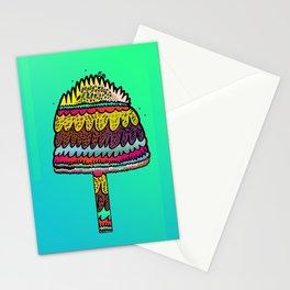 Mushsplosivo Stationery Cards