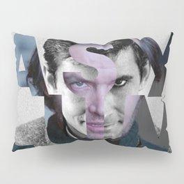ASYLUM Pillow Sham