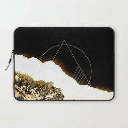 Golden Mountain Laptop Sleeve
