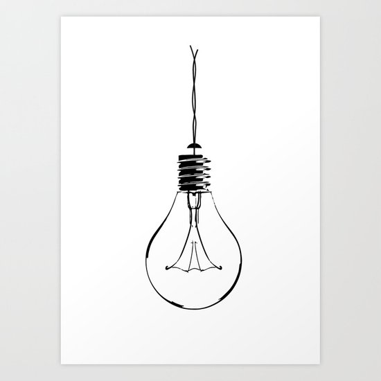 Light Bulb by muharko