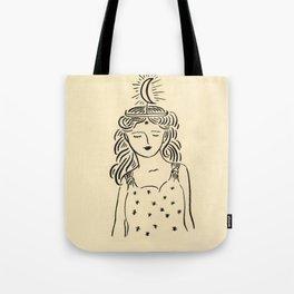 Selene Tote Bag