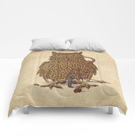 Tune-Up  Comforters