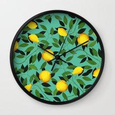 Luxuriance #society6 #decor #buyart Wall Clock