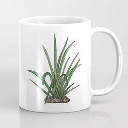 Spiky Plant Coffee Mug