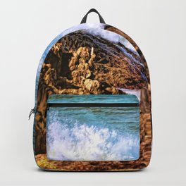 Meeting Place Backpack