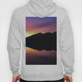 Dreamy Magic Sunset Hoody