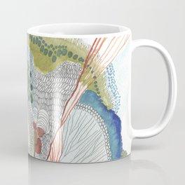 TURNING TIDES Coffee Mug