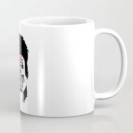 I Promise It Won't Be Boring Coffee Mug