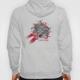 J'accuse Hoody