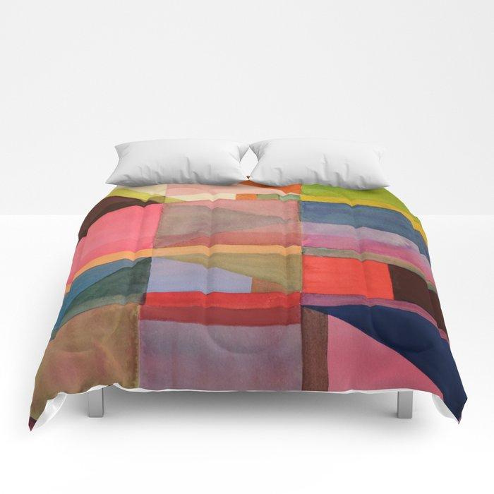 klee words Comforters