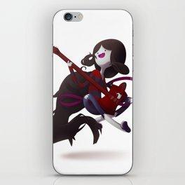 The Vamp Queen iPhone Skin
