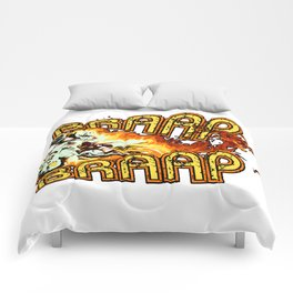 BRAAAP BRAAAP Comforters