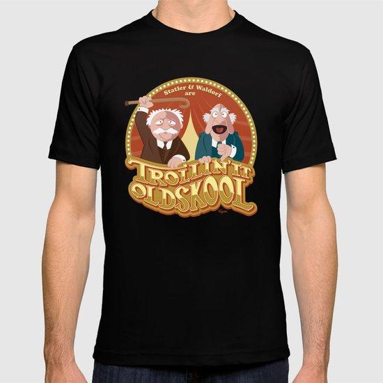 Statler & Waldorf T-shirt