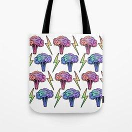 Veggie Power! Tote Bag