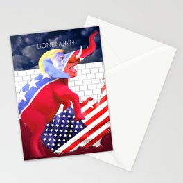 Say No To Trump Stationery Cards