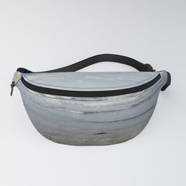 Blue reflection Fanny Pack