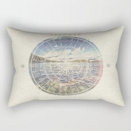Fernweh Vol 1 Rectangular Pillow