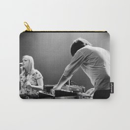 Etiquette Carry-All Pouch