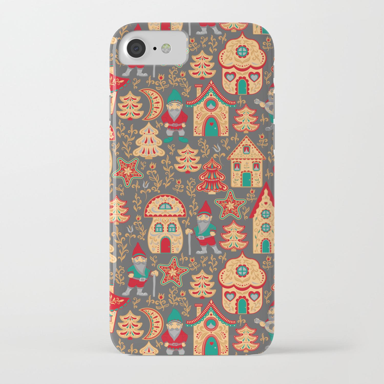 Magic Of Christmas iPhone 7 Case