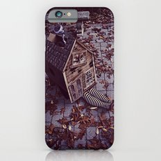 Wicked Witch of The East Slim Case iPhone 6s
