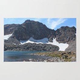 Lake Dorothy I Rug