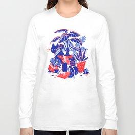 Horticulture Horror Long Sleeve T-shirt