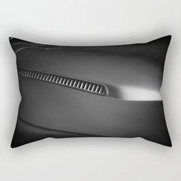 Detail of a history Rectangular Pillow