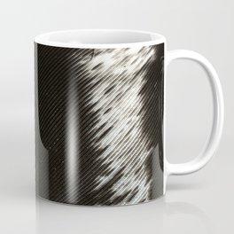 Turkey Feather Coffee Mug