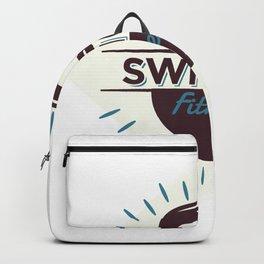 Swing It Fitness Backpack
