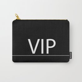 VIP Case for cell and laptop Carry-All Pouch