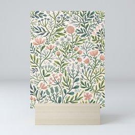 Month of June ~ light Mini Art Print