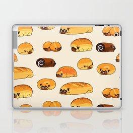 Bread Pugs Laptop & iPad Skin