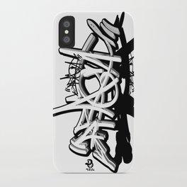 """""""PRAGA"""" iPhone Case"""