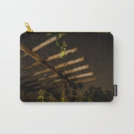 The Night Sky in Costa Rica Carry-All Pouch