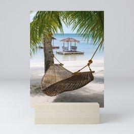Siquijor Island, Philippines Mini Art Print