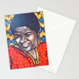 Nell Carter - Gimme a Break Stationery Cards