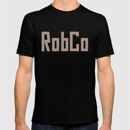 RobCo from Fallout 76 T-shirt
