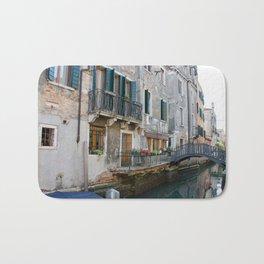 Venice Sidestreet Bath Mat
