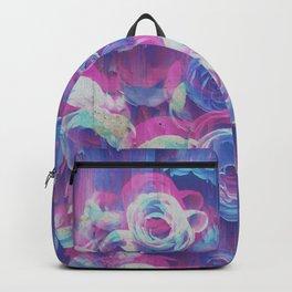 Rosae Rosarum Backpack