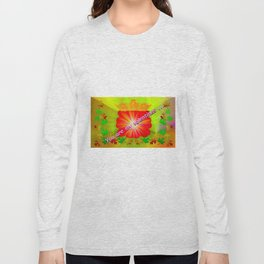 You are my valentines ... Long Sleeve T-shirt