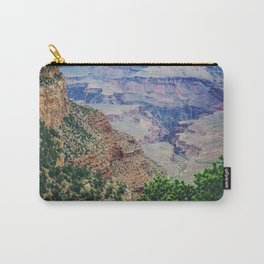 The Grand Outdoors Carry-All Pouch
