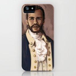 Lafayette iPhone Case