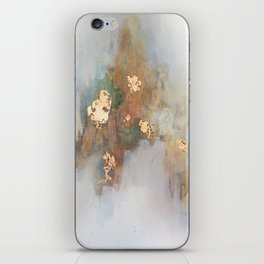 Be Free iPhone Skin