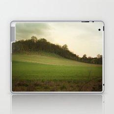 green meadows Laptop & iPad Skin