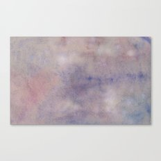 PURPLE(-ISH ) PATTERN.  Canvas Print