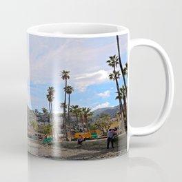 Avalon Bay Coffee Mug