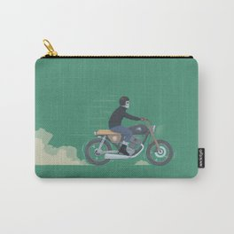 skull rider Carry-All Pouch