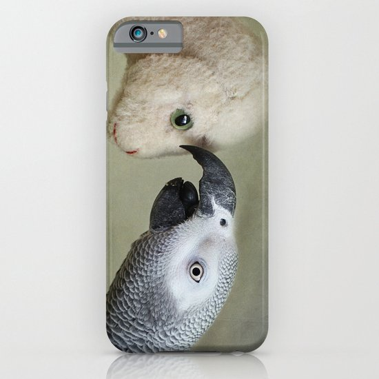 Friendship iPhone & iPod Case